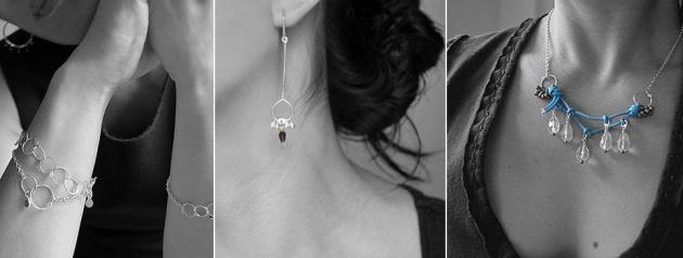 Allyson Mellone Jewelry