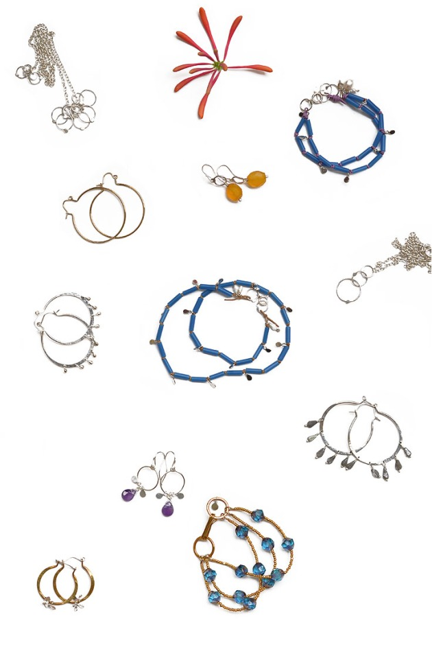 Precious Stills ~ Pieces Seleted for Sample Sale